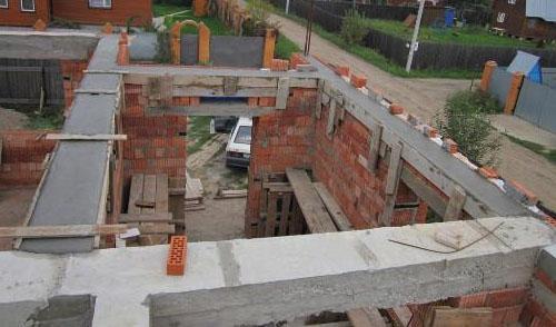 Пояс бетон шоварез для бетона