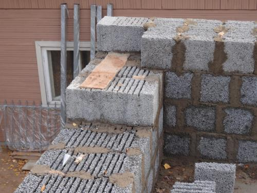 Что лучше шлакоблок керамзитобетон пластпром бетон псков