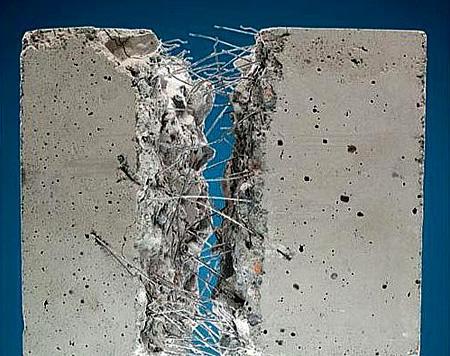 Декоративный фибробетон цементный раствор м300
