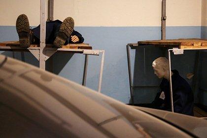В российском городе изъяли бомбоубежище
