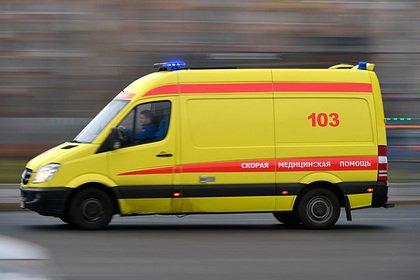 Оставшаяся без присмотра шестилетняя россиянка утонула в бассейне
