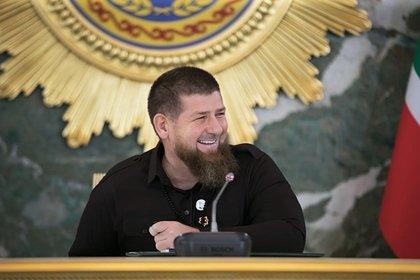 Кадыров призвал мусульман внести лепту в процветание России