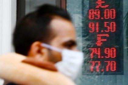 Спад российской экономики сократился