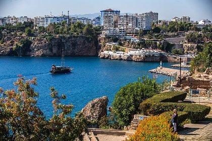 Названа стоимость самого дешевого жилья на популярном курорте в Турции