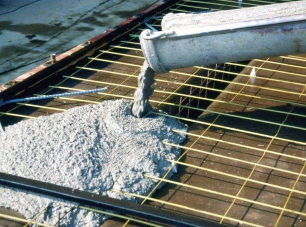 Добавки-ускорители. Описание добавок-ускорителе для бетона