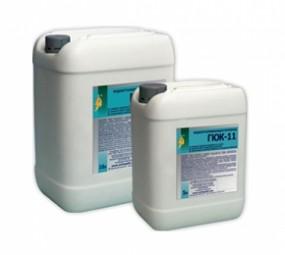 Жидкая гидрофобизирующие добавка ГКЖ-11