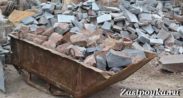 Бутовый-камень-для-строительных-работ-свойства-добыча-применение-19
