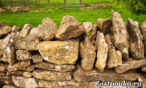 Бутовый-камень-для-строительных-работ-свойства-добыча-применение-3