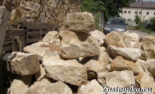 Бутовый-камень-для-строительных-работ-свойства-добыча-применение-6