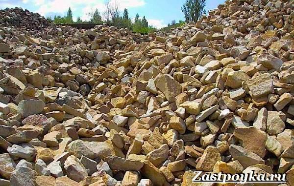 Бутовый-камень-для-строительных-работ-свойства-добыча-применение-9