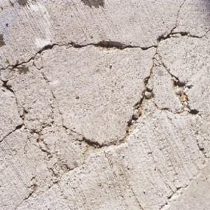 Термическое разрушение бетона