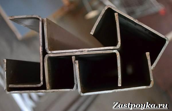 Что-такое-швеллер-Описание-свойства-применение-и-цена-швеллера-6
