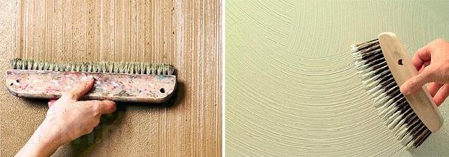 Декоративная-штукатурка-стен-её-особенности-и-применение-15