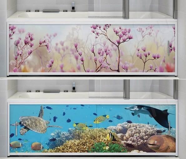 Экран-под-ванну-Применение-виды-установка-и-цена-экрана-для-ванны-10