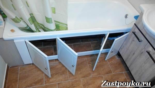Экран-под-ванну-Применение-виды-установка-и-цена-экрана-для-ванны-6