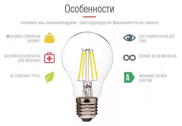 Филаментные-лампы-Описание-виды-характеристики-и-цена-филаментных-ламп-1