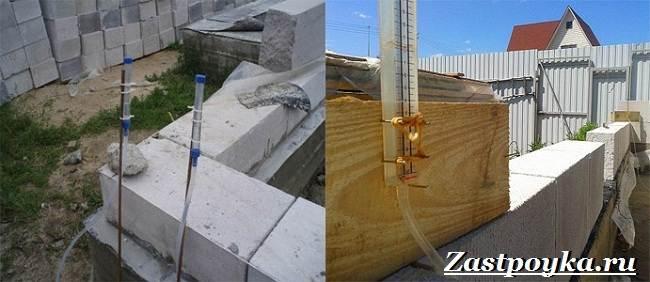 Гидроуровень-в-строительстве-Виды-и-применение-гидроуровня-2