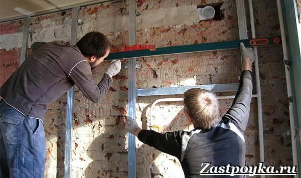 Как-обшить-стены-гипсокартоном-9