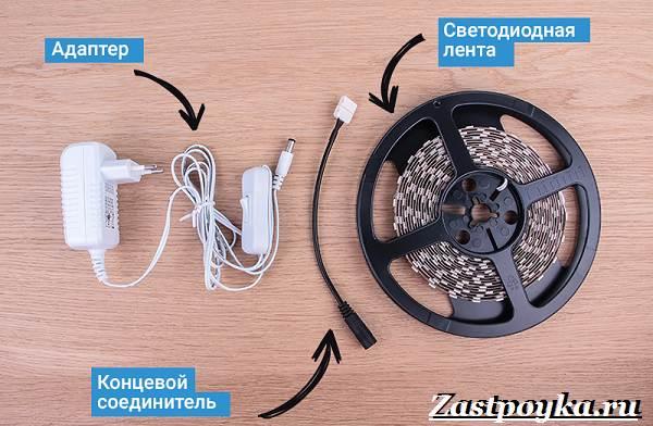 Как-подключить-светодиодную-ленту-3