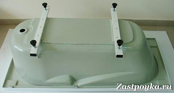 Как-установить-акриловую-ванну-