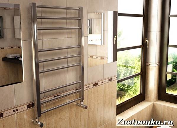 Как-установить-полотенцесушитель-в-ванной-1