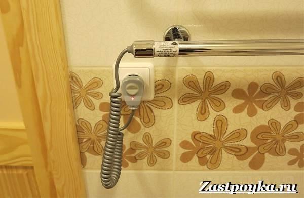 Как-установить-полотенцесушитель-в-ванной-12