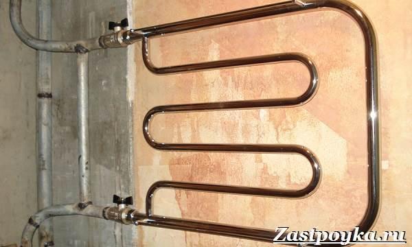 Как-установить-полотенцесушитель-в-ванной-4