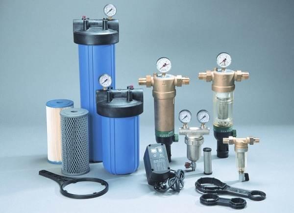 Как-выбрать-фильтр-для-воды