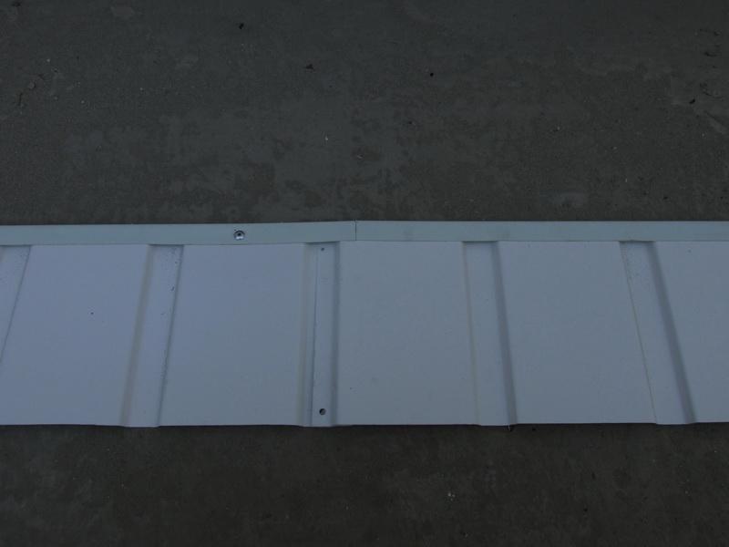 Как правильно подшить карниз крыши металлопрофилем: инструменты и материалы, технология подшивки, обшивка, советы, пошаговые инструкции, рекомендации, фото - отделка карниза крыши своими руками