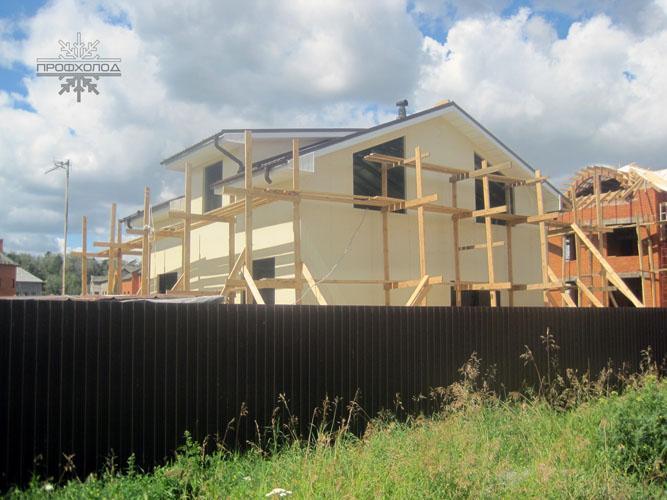 Как утеплить дом, материалы для эффективного утепления жилища
