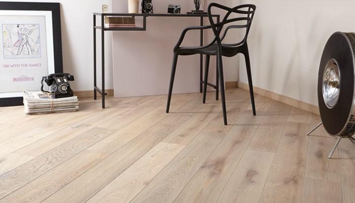 Какой он — ваш идеальный деревянный пол?!