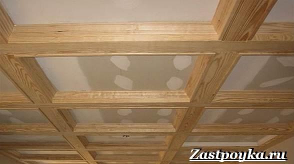 Кессонный-потолок-Описание-особенности-виды-и-монтаж-кессонного-потолка-12