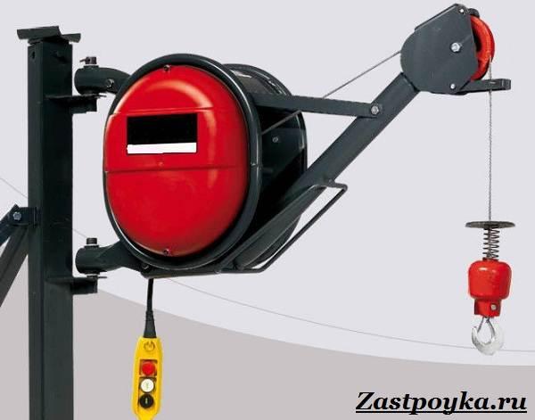 Лебёдка-электрическая-Описание-виды-применение-и-цены-на-электрические-лебёдки-7