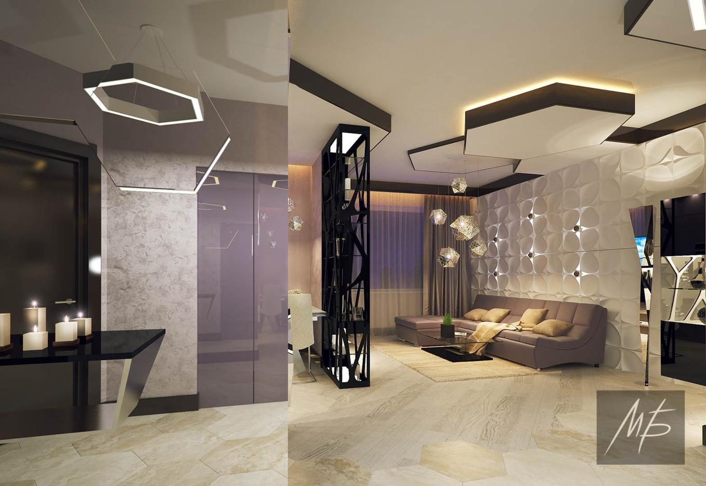 Оформляем гостиную вместе с дизайнером. Пошаговая инструкция