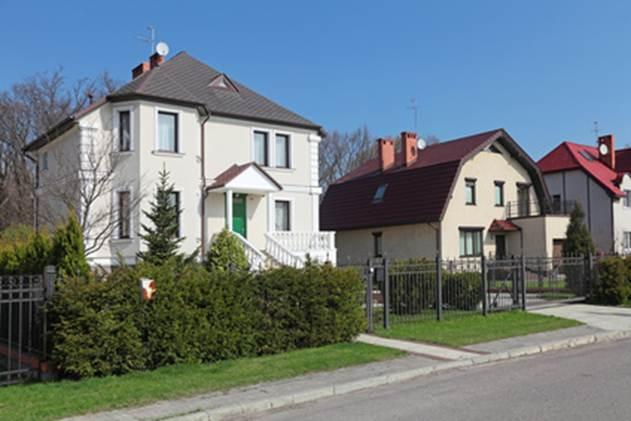 Отделка фасада дома штукатуркой. Полезные советы от gaika.ru