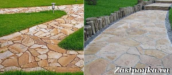 Песчаник-камень-Описание-свойства-применение-и-цена-песчаника-3
