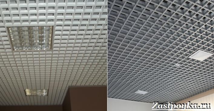 Потолок-Грильято-Описание-особенности-виды-и-цена-потолка-Грильято-17