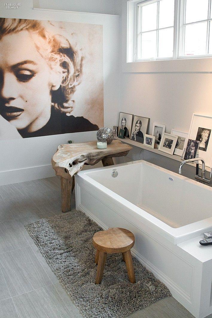 Применение краски в ванной: преимущества и недостатки