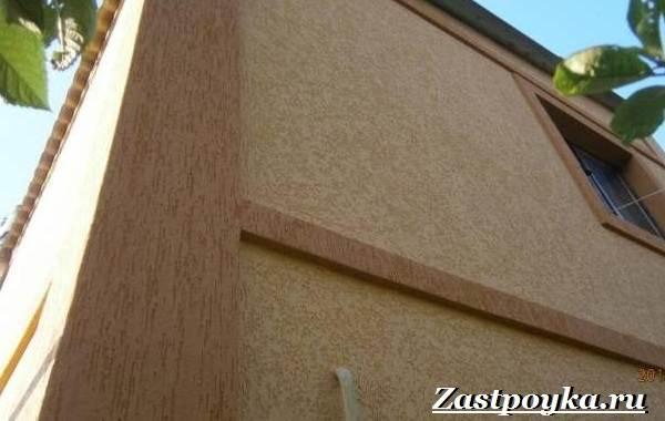 Штукатурка-короед-оригинальная-отделка-для-стен-и-фасадов-домов-10