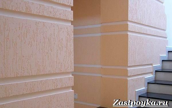 Штукатурка-короед-оригинальная-отделка-для-стен-и-фасадов-домов-12