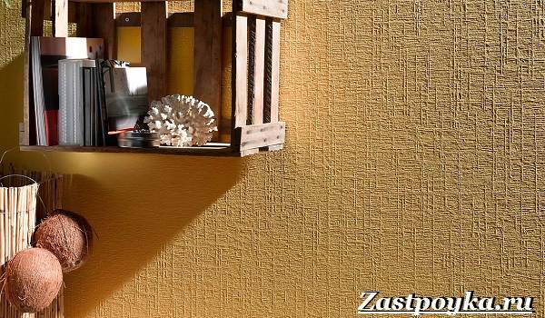 Стеклообои-в-интерьере-Описание-особенности-поклейка-и-цена-стеклообоев-1