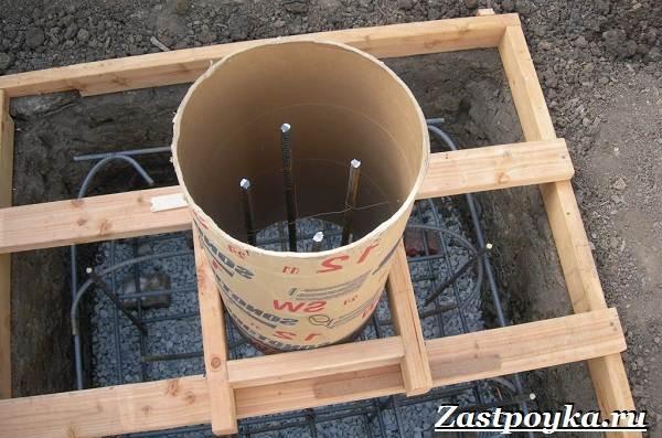 Столбчатый-фундамент-из-труб-Описание-особенности-плюсы-и-минусы-столбчатого-фундамента-6