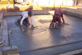 Строим гараж своими руками: как правильно сделать фундамент - технология строительства, советы, рекомендации