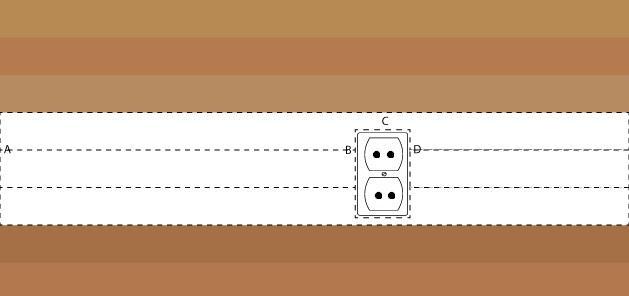 Супер-идея для ремонта: отделка стен деревом. Простейший мастер-класс
