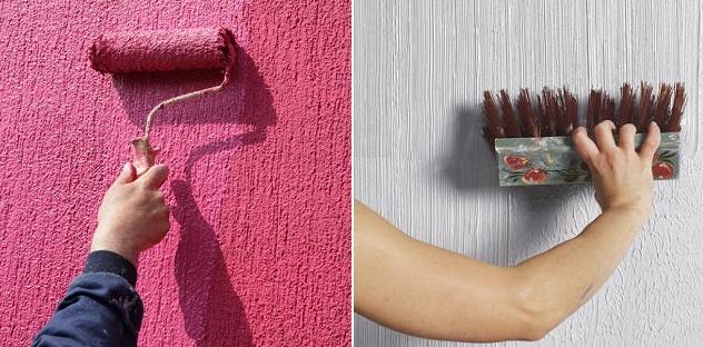 Текстурная-краска-Описание-свойства-виды-и-применение-текстурной-краски-28