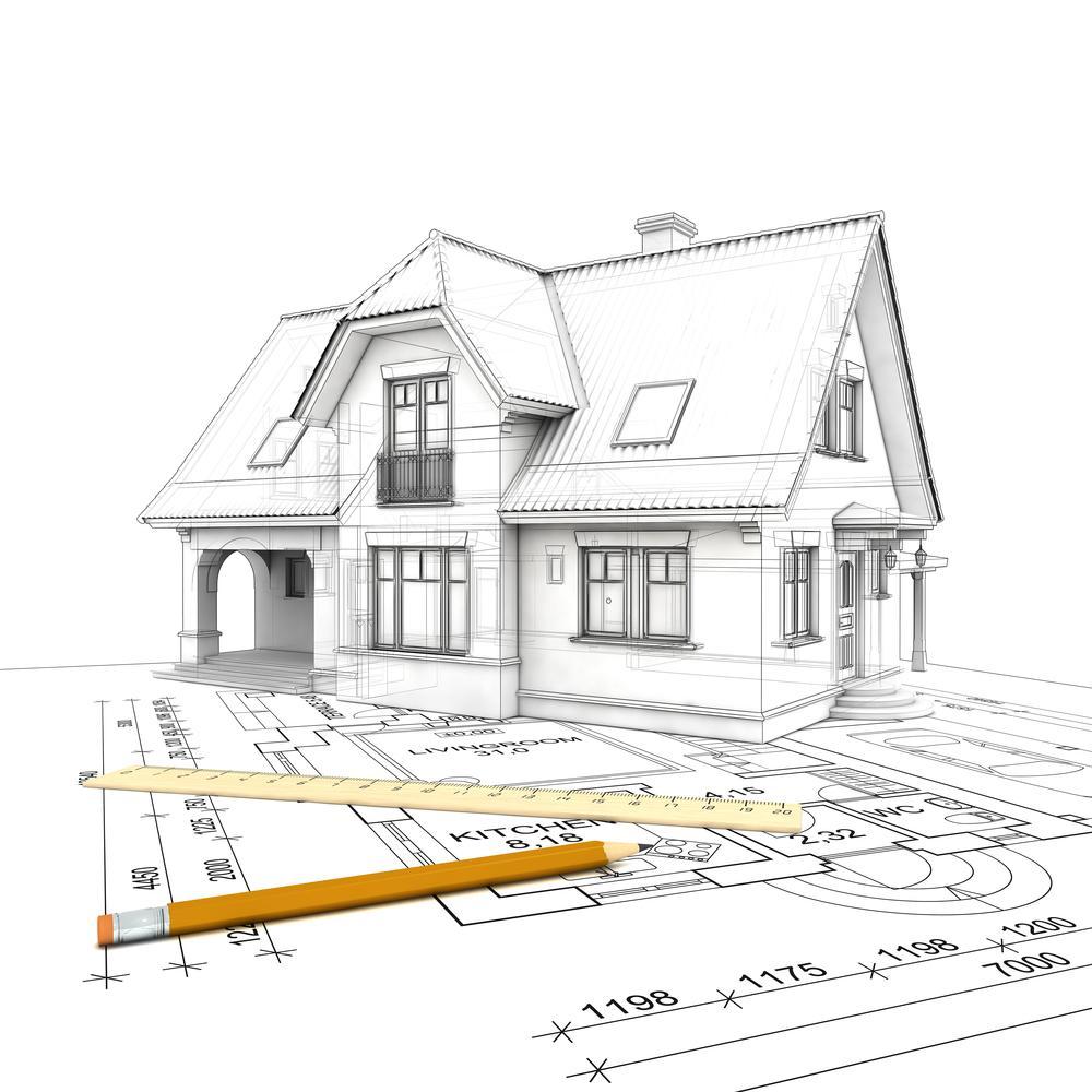Живем загородом: как выбрать проект дома для земельного участка